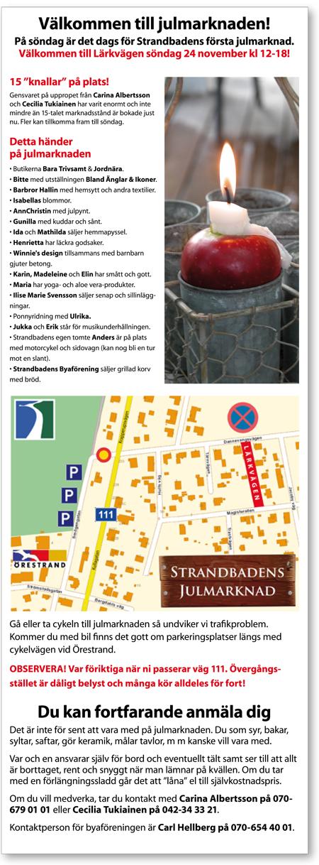 Julmarknad till hemsida