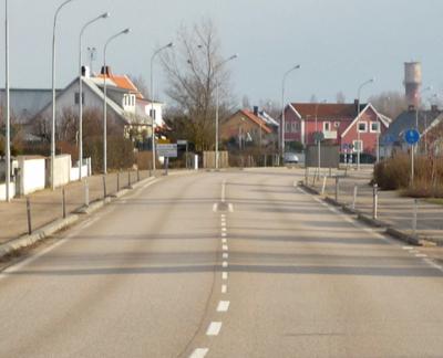 Bulletin utan trafikdelare