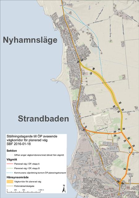 Förslag till vägkorridor i ÖP_HEMSIDA