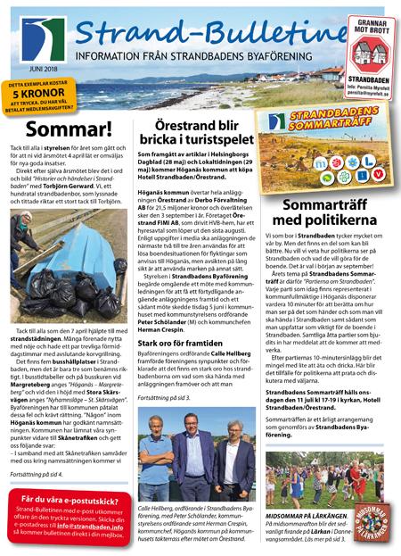 Strand-Bulletinen 2-2018_SID 1