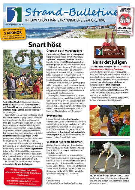 Strand-Bulletinen 3-2018_SID 1