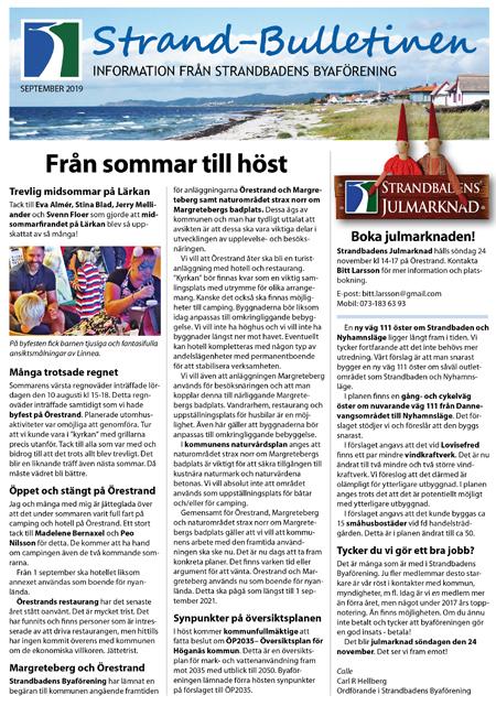 Strand-Bulletinen 3-2019_HEMSIDA