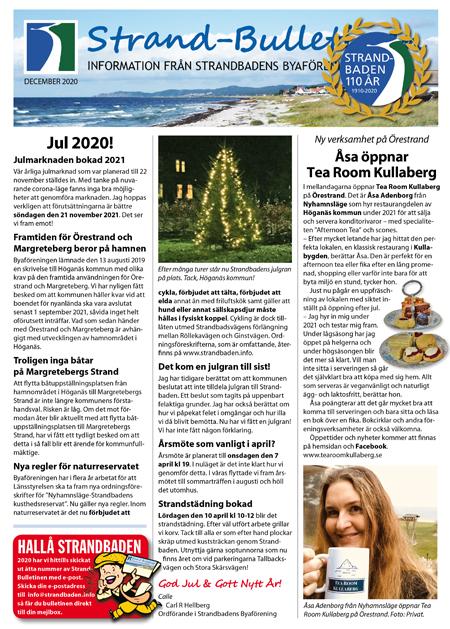 Strand-Bulletinen 4-2020_s 1_450